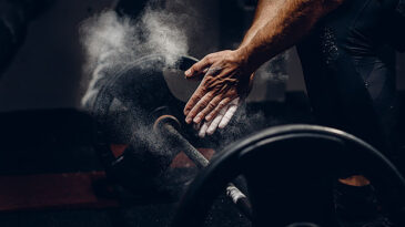 Best Barbell Exercises