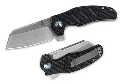 KIZER Sheepdog Knife