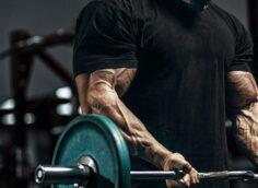 Booming Biceps Part 2