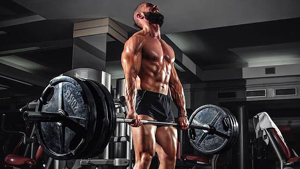 Construiți corpul ideal pentru bărbați cu acești 5 pași simpli