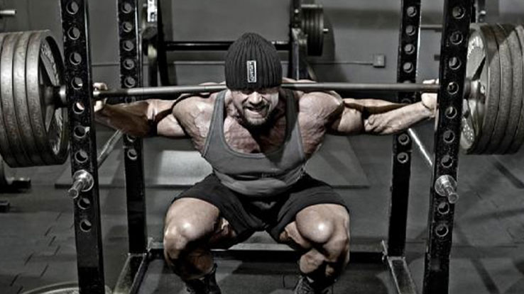 Heavier Squats Real Fast | T NATION