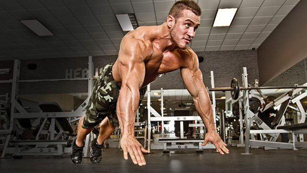 4 Explosive Exercises to Make You a Beast - T NATION