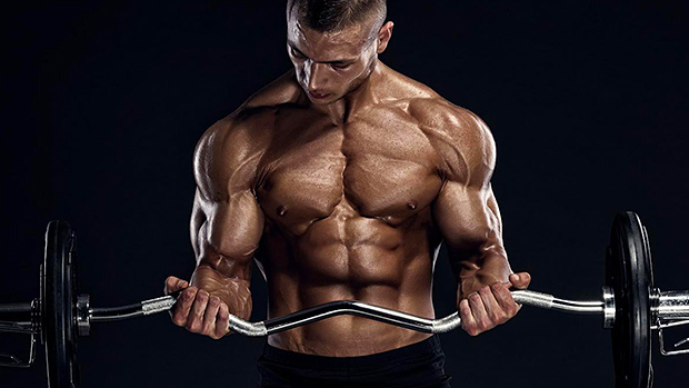 Arm Training for Natural Lifters   T NATION