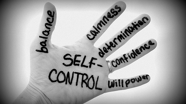 Tip: How to Increase Self-Control | T NATION