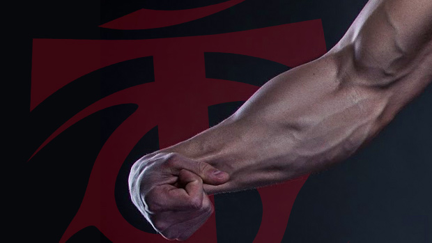 How to get thicker wrists