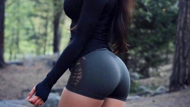 Big ass video hd