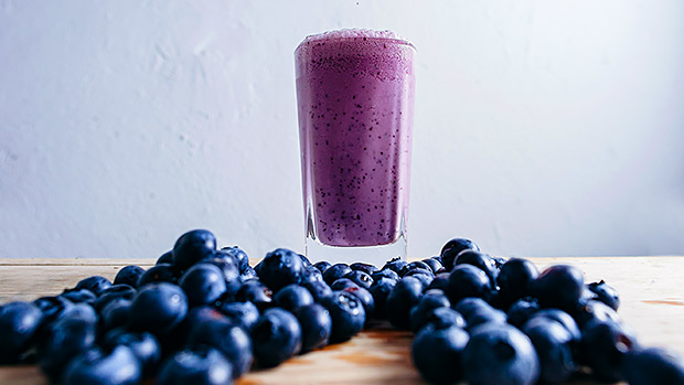 The Smoothie That Could Save Your Life