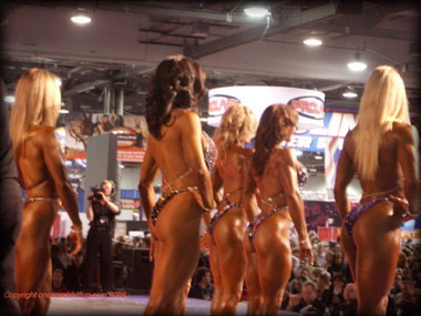 Figure competition