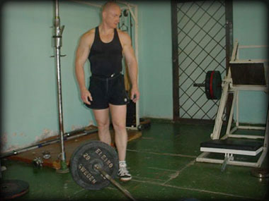 Paul has been known to punish professional athletes half his age who try to keep up with him in the gym.