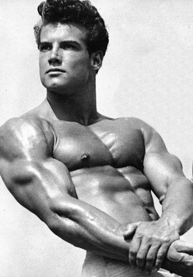 the true definition of a great physique
