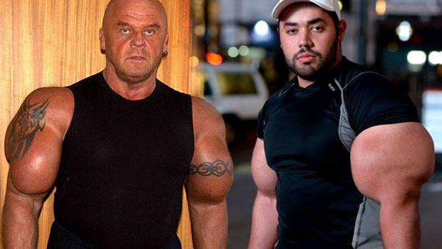 2 Biceps Guys
