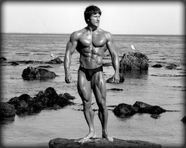Somehow the old school bodybuilders didn't mind the mind-numbing cardio.