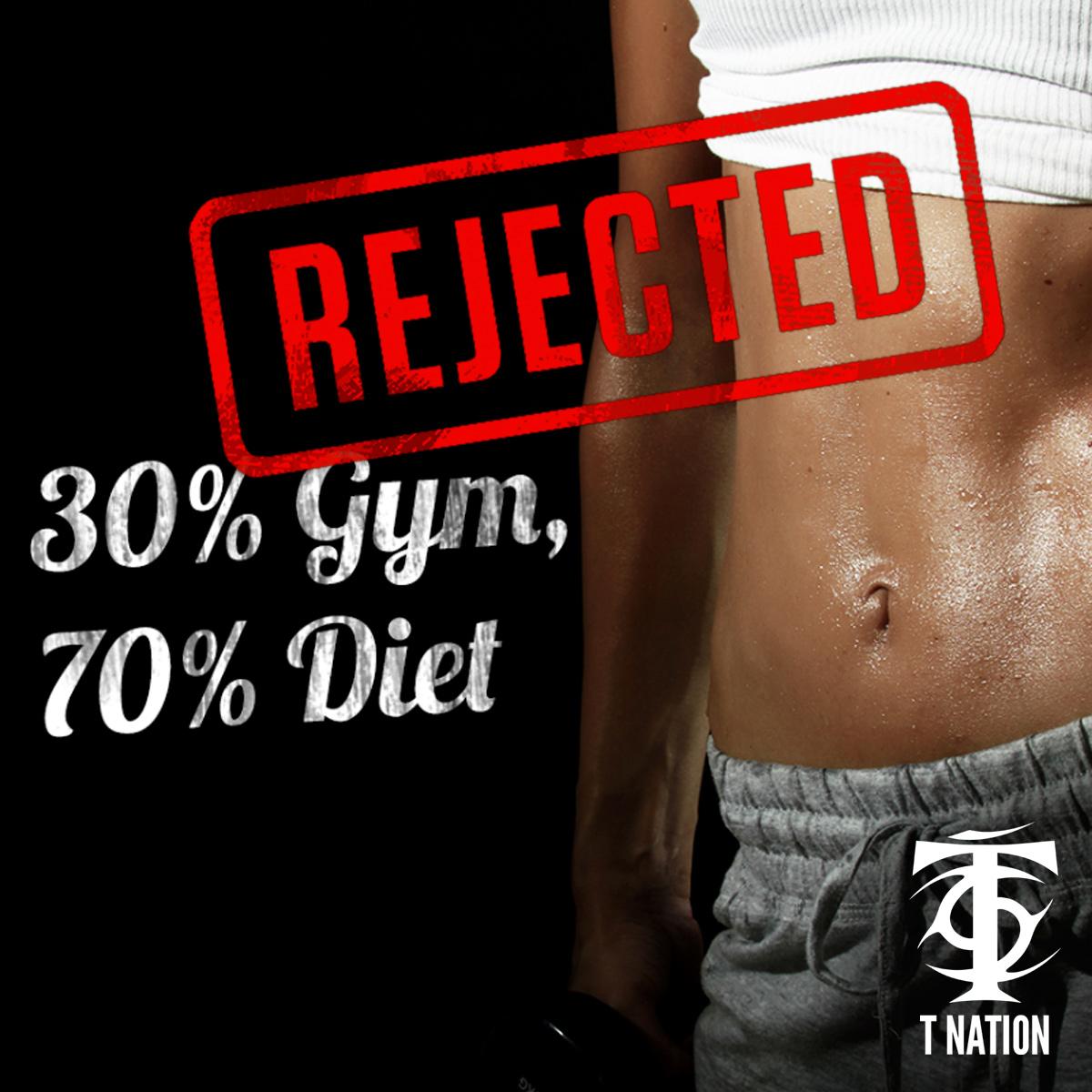 70 Percent Diet