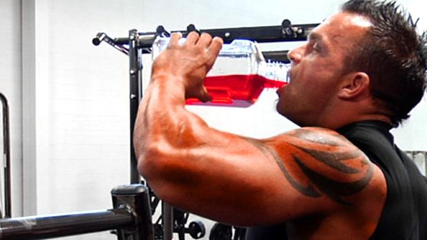 Biotest Gym
