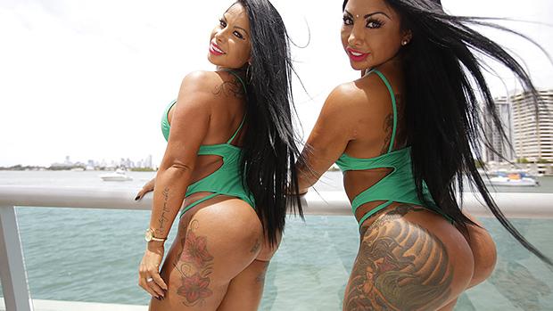 Bruna Twins