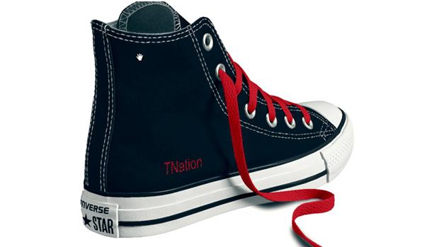 Chuck Shoe