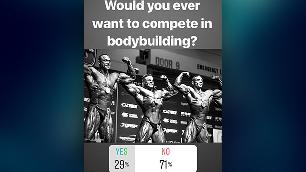Compete Poll