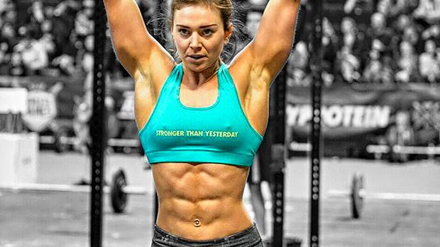 CrossFit Abs