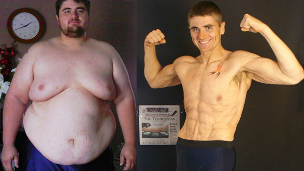 Extreme Fat Loss