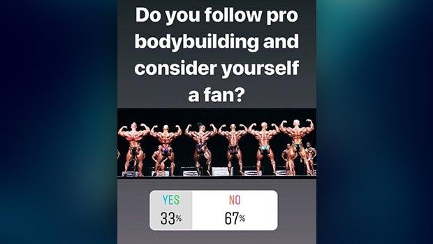Fan Poll