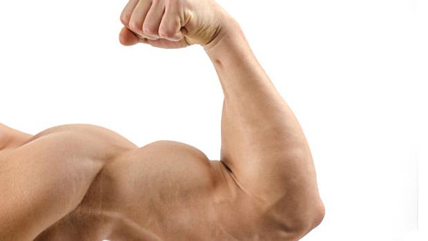 Flexed Arm