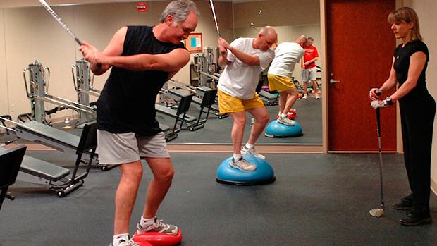Functional Golf Training