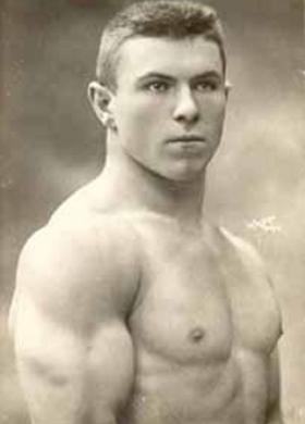 George Hackenshmidt