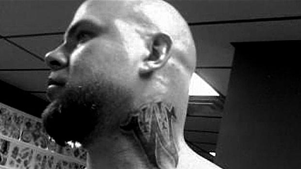 Jim Wendler's Head