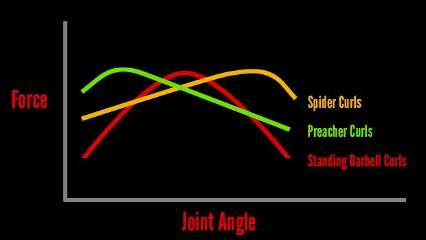 Joint Angle