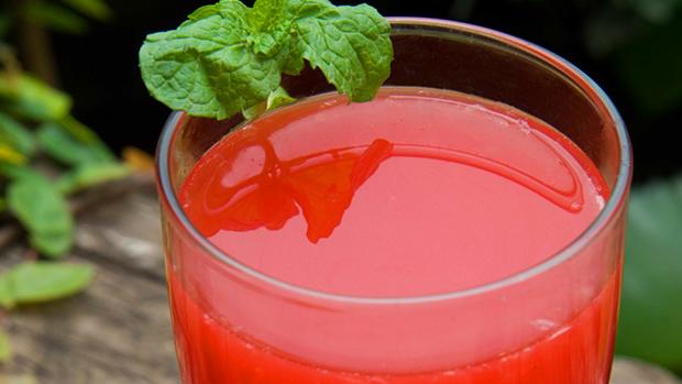 prosztata juice