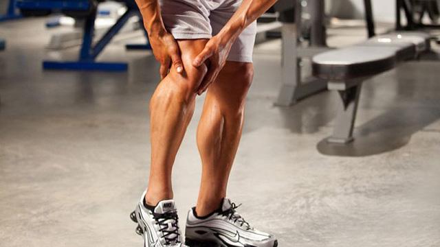 Knee Inflammation