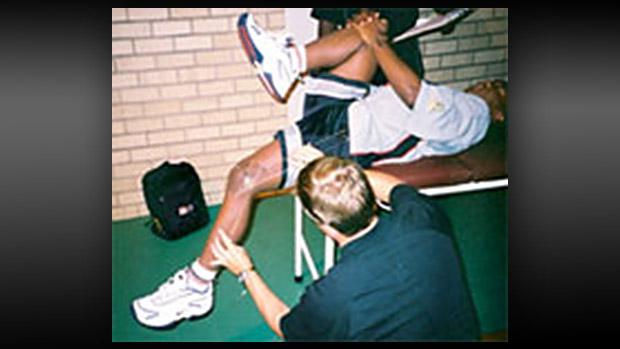 Lower Leg Test