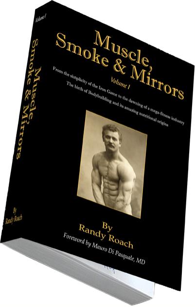 Muscle, Smoke & Mirrors: Volume One