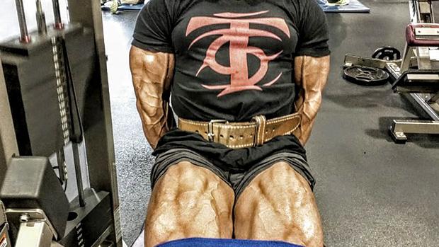Mark Dugdale