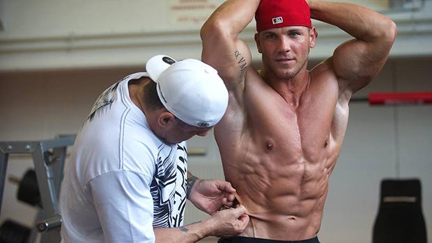 Measure Bodyfat