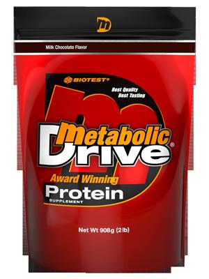 Metabolic Drive