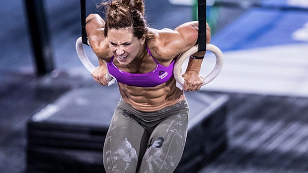 Muscle-Up