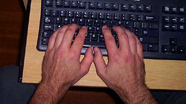 Neutral Wrists