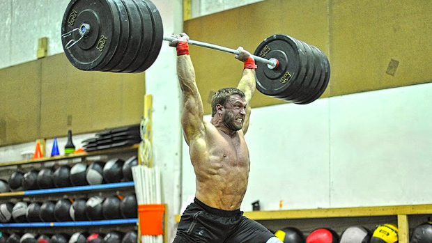 Olympic Lifter