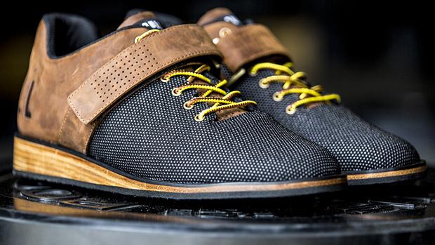 Olympic Shoe