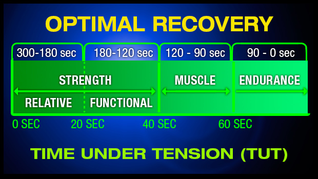 Optimal Recovery