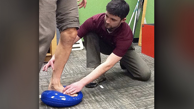 Physical Therapy Disc