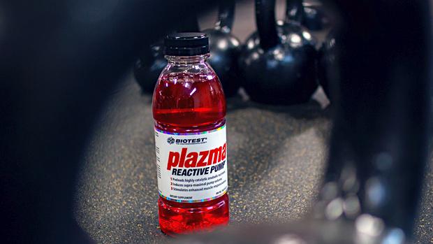 Plazma KB