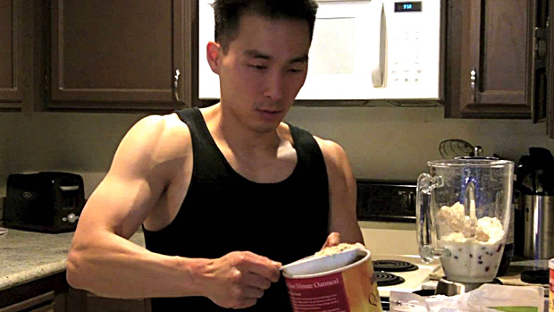 Post-Workout Meal