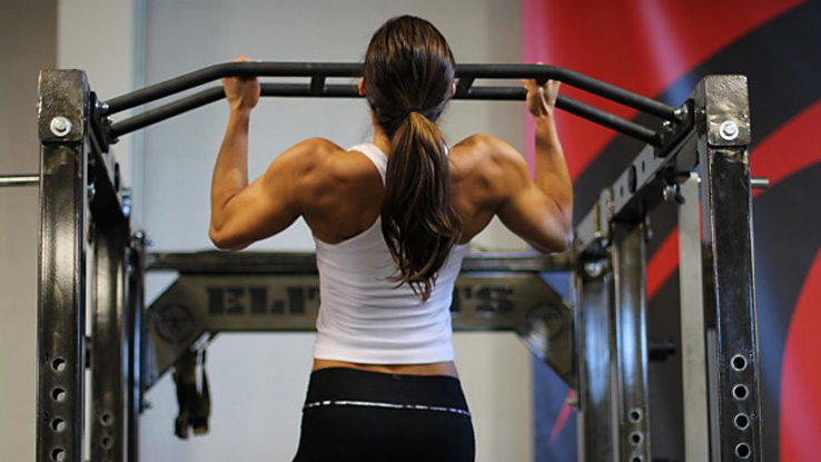 Pull-Up