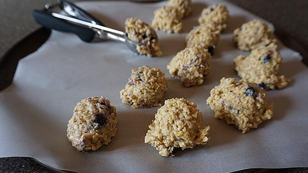 Raw Cookie Dough
