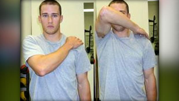 Shoulder Impingement Test