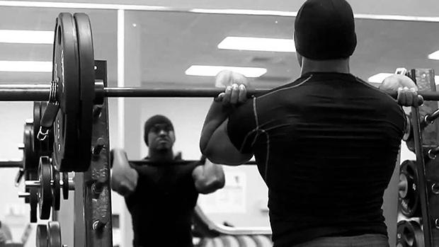 Strength Athlete