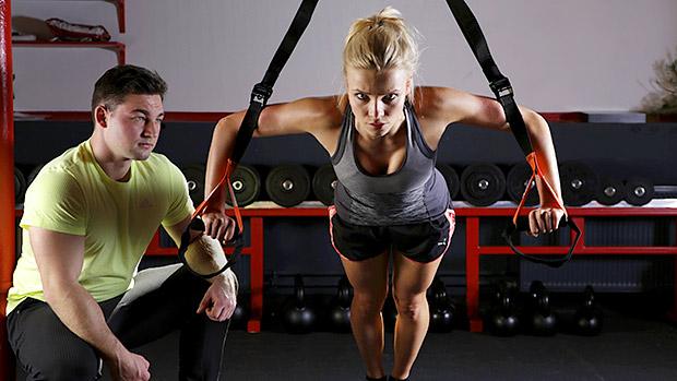 Suspension Exercise