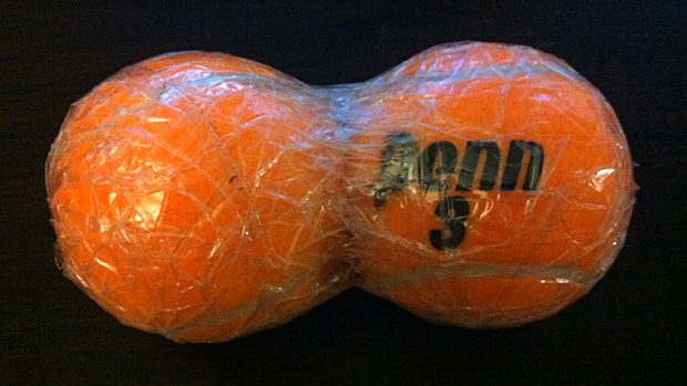 Tennis Balls SMR
